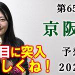 【競馬】京阪杯 2020 予想 (京都2歳Sはワンダフルタウン単勝的中で重賞7連勝中!) ヨーコヨソー