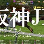 2020 阪神ジュベナイルフィリーズ 競馬予想 レースシミュレーション(スタポケプラス)