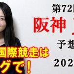 【競馬】阪神ジュベナイルフィリーズ 2020 予想 (香港国際競走の予想はブログで!) ヨーコヨソー