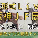 2020年阪神ジュベナイルフィリーズ展望フリートークライブ!【ゲスト:競馬オタク 坂上明大さん】