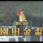 【園田競馬】園田金盃2020 レース速報