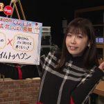 『金曜競馬CLUB』中村愛のうまコラボ(2021/01/15放送分)【チバテレ公式】