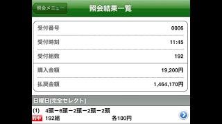 【競馬ライブ】フェアリーS+win5 昨日win5的中!!!今日も当てる!!