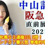 【競馬】中山記念 阪急杯  2021 直前展望(全頭分析は木曜金曜にブログで!) ヨーコヨソー