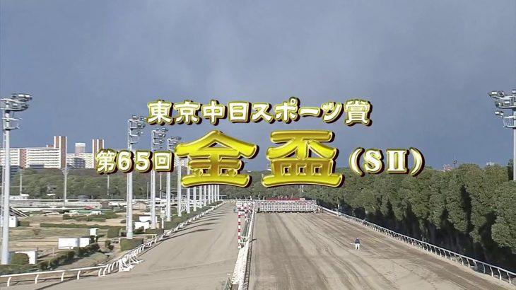 【大井競馬】金盃2021 レース映像