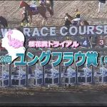 【浦和競馬】ユングフラウ賞2021 レース映像(レーススタートは9分37秒から)