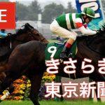 【競馬中継】『 東京新聞杯 , きさらぎ賞 』
