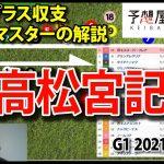 【高松宮記念2021・競馬予想】中京雨なら内枠先行馬有利で大波乱?【全頭解説】