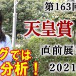 【競馬】天皇賞春 2021 直前展望(全頭分析はブログで!) ヨーコヨソー