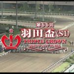 【大井競馬】羽田盃2021 レース速報