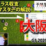 【大阪杯2021・競馬予想】絶対本命コントレイルも雨なら絶対視できない?外枠グランアレグリアは割引きか?【全頭解説】