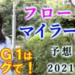 【競馬】フローラS マイラーズC 2021 予想(日曜鎌倉S 複勝&3連複的中!香港G1予想はブログで!) ヨーコヨソー