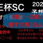 【競馬予想】 京王杯スプリングカップ 2021 予想 京王杯SC