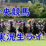 【中央競馬】一番負けるAI競馬ライブ 土曜版