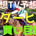 【競馬】 競馬予想TVを見て予想してみた!! 【日本ダービー 買い目編】