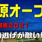 中原オープン【川崎競馬2021予想】重賞でも活躍する好メンバーが揃いました