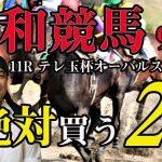 【 地方競馬予想 】大井競馬予想11R テレ玉杯オーバルスプリント(JP3) 競馬 地方競馬 地方競馬予想 浦和競馬 浦和競馬予想