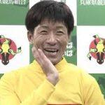 第5回 兵庫ゴールドカップ 勝利騎手インタビュー